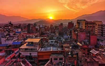 Эвакуация из Непала или как Украина помогает своим гражданам
