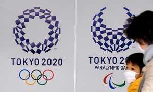 Олимпийские Игры в Токио будут перенесены на год, но сохранят своё название