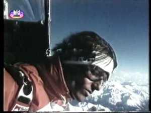 Пират из Альп — Бруно Гуви