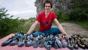 Алхимия скальных туфель