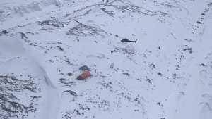 Спасательная операция на Броуд Пик: как эвакуировали Дениса Урубко