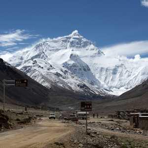 Китай займется уборкой мусора на Эвересте