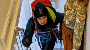 Восхождения на Эверест не прекратились из-за коронавируса