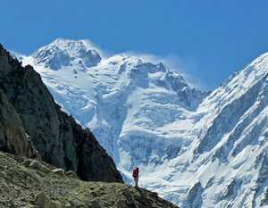 Нангапарбат: первое грузинское восхождение на девятый по высоте восьмитысячник мира