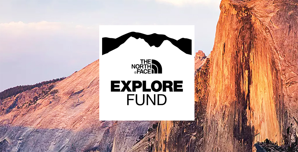 The North Face Covid-19 Explore Fund