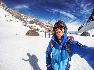 В лавине погиб Маттео Бернаскони - один из сильнейших альпинистов Италии
