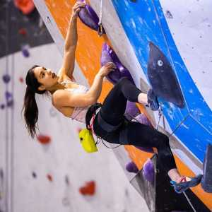 Молодежный чемпионат мира по скалолазанию в Воронеже перенесен на 2021 год