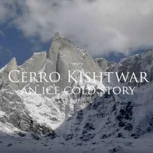 Ледяная история Серро Киштвар