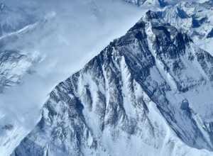 Китай сообщил о первом в истории гравиметрическом анализе Эвереста