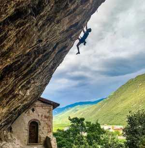 Стефано Гизольфи готовит сложнейший проект в Италии: маршрут