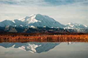 Горные вершины США уменьшатся по высоте