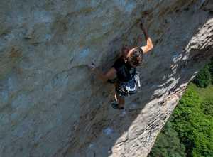 На грани мирового рекорда: 13-летний скалолаз открывает новый маршрут категории 8с+/9а