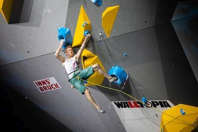 Скалолазание возвращается на арену соревнований в августе 2020 года