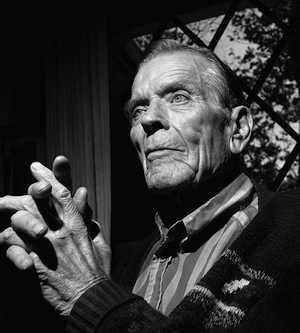 На 91 году жизни скончался Марк Пауэлл - легенда йосемитского скалолазания