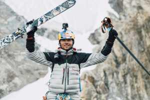 У выдающегося альпиниста и рекордсмена мира Анджея Баргеля диагностировали коронавирус