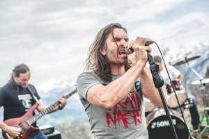 Альпинизм в рок-музыке