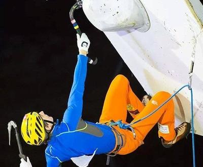 Календарь международных соревнований по ледолазанию на 2021 год