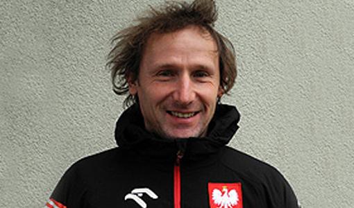 Януш Голаб (Janusz Gołąb)