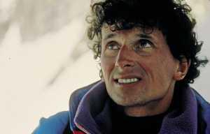 История альпинизма в лицах: Эрик Эскофье (Éric Escoffier)
