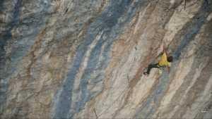 Будет ли второй в мире сложнейший скалолазный маршрут категории 9с?