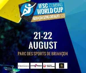 Кубок Мира по скалолазанию возвращается, Украину представит Евгения Казбекова