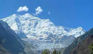 Немецкие альпинисты открывают новую горную вершину в Пакистане