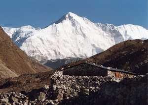 Непал планирует открыть новый маршрут на восьмитысячник Чо-Ойю