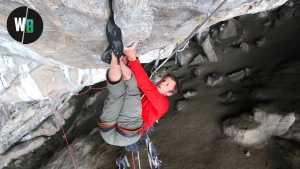 Существует ли другой способ пройти ключевой участок самого сложного в мире скалолазного маршрута