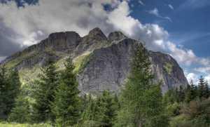 Инцидент на Чиветте: оставив туристку на склоне горы, команда вспомнила про неё уже вернувшись с вершины