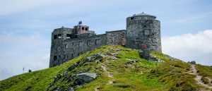 Обсерватория на горе Поп-Иван Черногорский станет подиумом для Национального академического драматического театра имени Ивана Франко