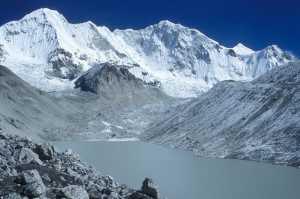 Ещё одна команда получила разрешение на восхождение в Непале осенью 2020 года