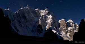 K6 Западная: цель американской экспедиции в Пакистане осенью 2020 года