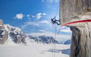 Фото дня: Аляска глазами альпиниста