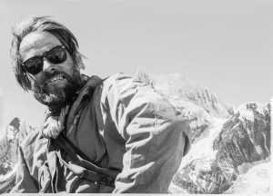 История альпинизма в лицах: Аллен Стек (Allen Steck)