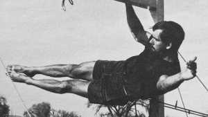 Наследие альпинизма: Джон Гилл