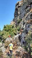 """Чемпионат Украины по альпинизму 2020: этап """"школа"""". Фото Вячеслав Полежайко, Геннадий Копейка"""