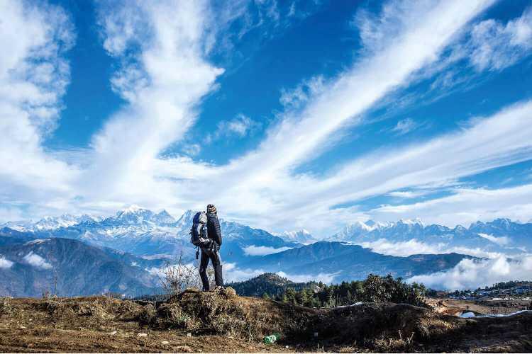 Непал открывается для туризма с 17 октября