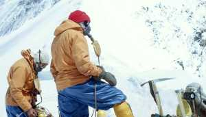 Наследие альпинизма: Том Хорнбейн