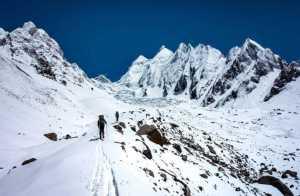 Экспедиции в горах Пакистана в осеннем сезоне 2020 года