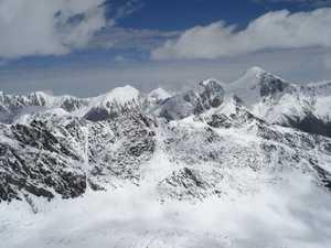 Трагедия в Пакистане: при восхождении вершину Дхе-Сар (Dhee Sar) выстой 6200 метров погиб польский альпинист
