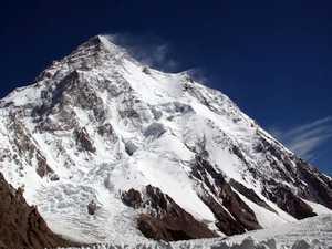 Болгарские альпинисты организуют зимнюю экспедицию на восьмитысячник К2