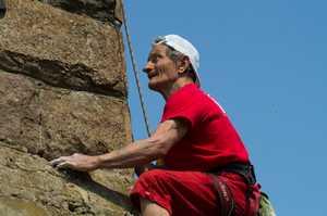 Ушел из жизни Евгений Щербак - организатор развития альпинизма и скалолазания на Криворожье