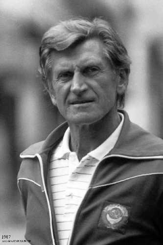 Владимир Дмитриевич Моногаров
