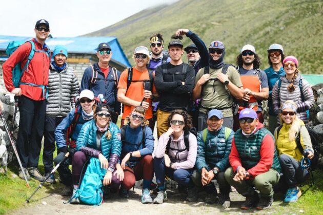 Опасный прецедент для коммерческого альпинизма: американец подал в суд на туркомпанию из-за отмены экспедиции на Эверест