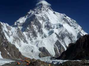 Непальская зимняя экспедиция на восьмитысячник К2 становится международной