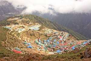 Непал закрывает