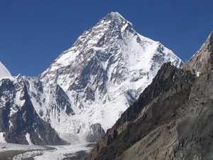 Объявлен состав зимней экспедиции команды Seven Summit Treks на восьмитысячник К2 в сезоне 2020/2021 года