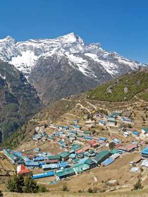 Эверест снова открыт для туристов и альпинистов