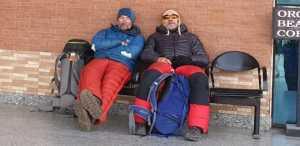 Без помощи шерп и кислородных баллонов: подробности международной зимней экспедиции на Броуд-Пик