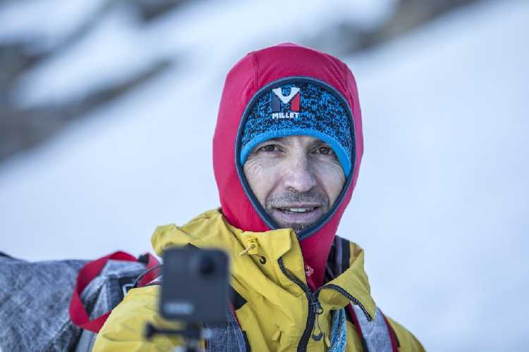 """Сержи Минготе: """"Экспедиция на К2 пройдет в период истинной зимы"""""""